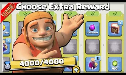 This is WHY you should MAX Clan Games! – Clash of Clans