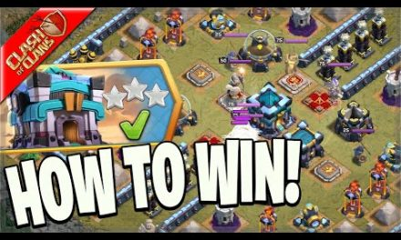 How to Easily Beat the LAST TH13 CHALLENGE! – Clash of Clans