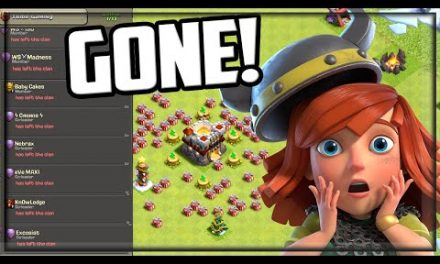 WHAT Happened to TRIBE? Clash of Clans