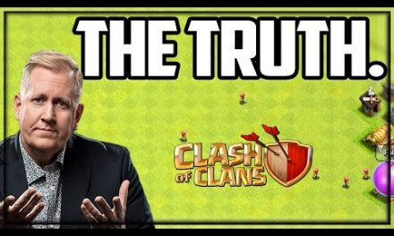 WHY I Haven't QUIT Clash of Clans and YouTube.