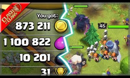 Women's Day Army Challenge! – Clash of Clans