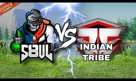 S8UL vs Indian Tribe – Clash of Clans