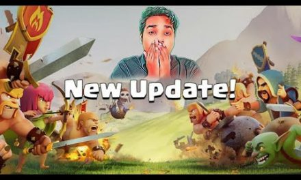 New Hidden Update Explained in Clash of Clans – Coc