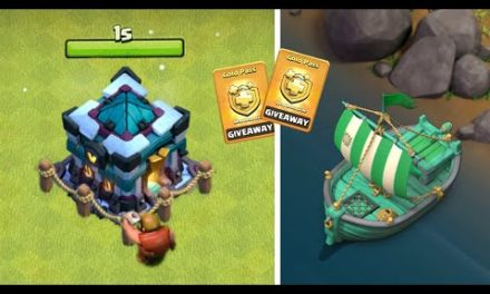 New TOWN HALL 14 – Things we NEED IN TH14 UPDATE of Clash of Clans!
