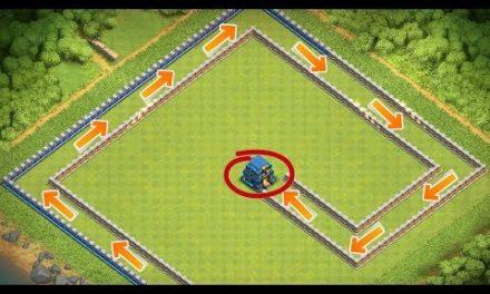 DIE UNMÖGLICHE BASE! ☆ Clash of Clans ☆ CoC