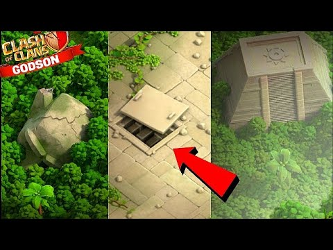 """The TOP things you Missed in the UPDATE! """"Clash Of Clans"""""""