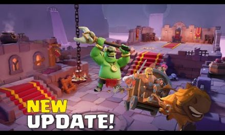 New Game Mode or Update Clash of Clans!