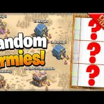 I COULDN'T HANDLE THE PRESSURE! – 5v5 Friday (Clash of Clans)