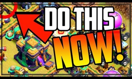 The CRITICAL Upgrade Players AREN'T Doing! Clash of Clans
