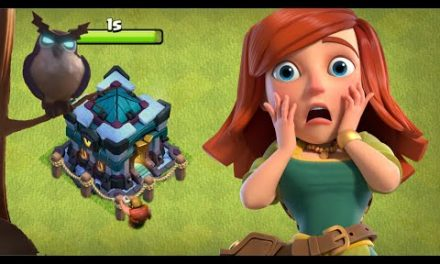 Clash of Clans Update Hints : Something Big Coming in Clash of Clans