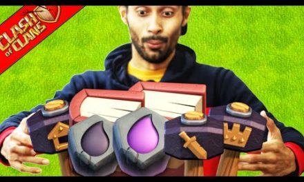 How To Prepare For Coc Update ! Clash of Clans………