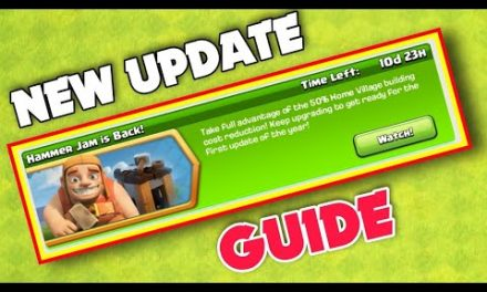 New Update – Hammer Jam Guide for Every Townhall  …Clash of Clans