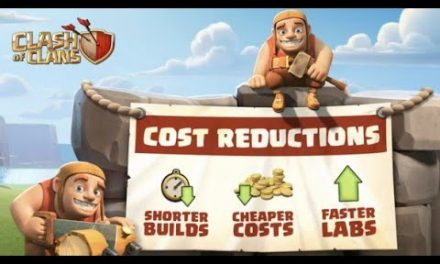 Clash of Clans Town Hall 14 Update Details | coc wall cost down!! | coc Build time reduction