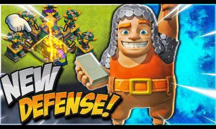 NEW Battle Builders Explained! Clash of Clans Update Sneak Peek #3