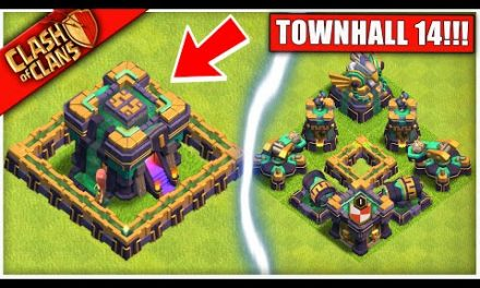 OMG… TH14 IS HERE! ▶️ Clash of Clans ◀️ THE NEW COC UPDATE WE'VE ALL BEEN WAITING FOR
