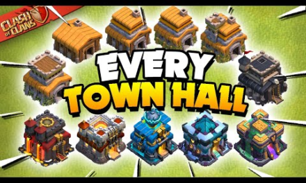 Tips for Every Town Hall Level