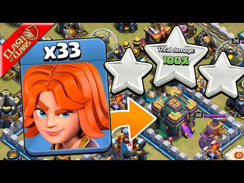 Laying the SMACKDOWN on this Mismatch! – 5v5 Friday (Clash of Clans)