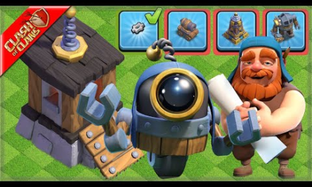 Should you grind the O.T.T.O Hut Upgrades?! (Clash of Clans)