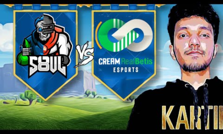 S8ul vs CRB Esports – Pirates Cup   Clash of Clans – Coc