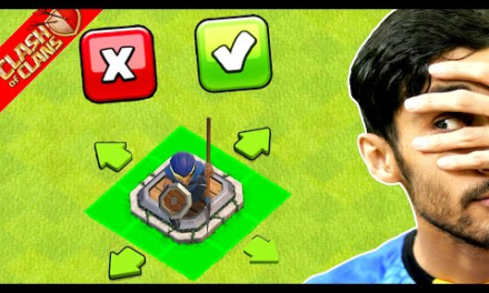 Rushed To Th13 with all level 1 ! Clash of Clans(Coc)