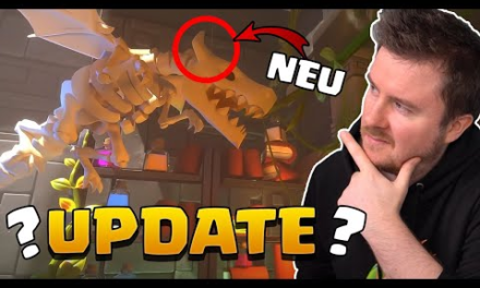 Update Datum, neue Truppe leaked ? | Clash of Clans deutsch