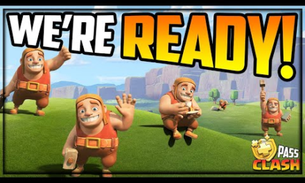 READY for Town Hall 12?! Gold Pass Clash of Clans #68