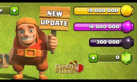 New Update Is Arriving In Clash Of Clans – COC