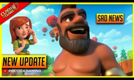 Coc 2021 Update – Most Useful Feature Removed in New Update Clash of Clans!