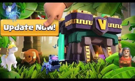 Game Not Opening Clash of Clans   New Update Th14