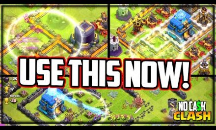 EVERY PLAYER Should Use This Spell in Clash of Clans!