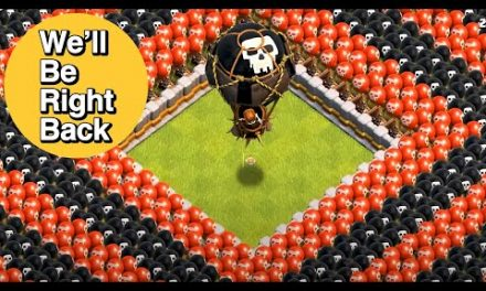 CLASH OF CLANS Funny Moments,Fails,Trolls,Glitches & Wins Compilation #6