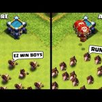 TRY NOT TO LAUGH CLASH OF CLANS EDITION PART4 – COC FUNNY MOMENTS, EPIC FAILS AND TROLL COMPILATION