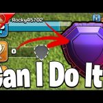 Pushing from 0 to 5k Trophies in 1 Stream! [Full Stream] (Clash of Clans)