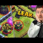 Next Update soon?   Supercell LEAKS new levels in video   Clash of Clans English