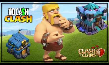 FREE to Play Town Hall 13 COMING! No Cash Clash of Clans #186