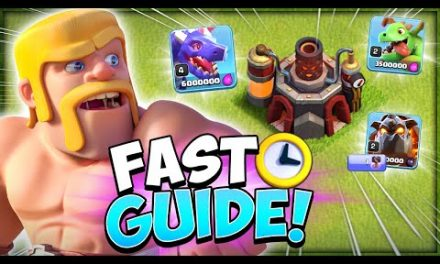 Ultimate TH10 Lab Upgrade Order for 2021 in Clash of Clans