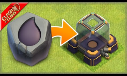 When should you use a Rune of Dark Elixir?! (Clash of Clans)