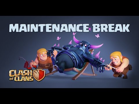 CLASH OF CLANS NEW UPDATE IS HERE – Clash Of Clans – COC