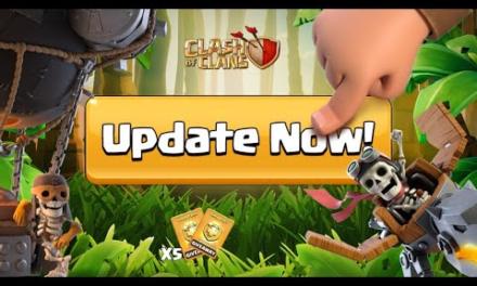 COC UPDATE Maintenance Break Coming in Clash of Clans | Dragon Rider New Update