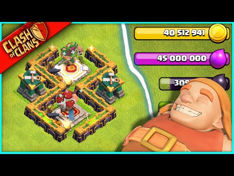 THE MOST OVERPRICED SEASON IN CLASH OF CLANS HISTORY (BUT THIS TIME I HAVE 85,000,000 GOLD)