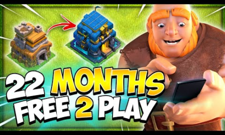 10 Tips To Upgrade Faster Free 2 Play in Clash of Clans