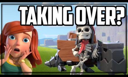 BROKEN, Balanced, or Fun? Clash of Clans NEW UPDATE Meta!