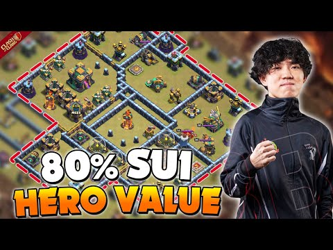 Klaus BROKE Clash of Clans AGAIN with THIS INSANE trick
