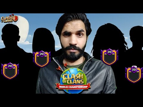 1 More Step For World championship  | Clash of Clans-Coc
