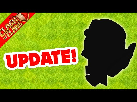 Let's Talk June Update! Clash of Clans(coc)