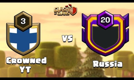 Road To World Championship – Clash of Clans