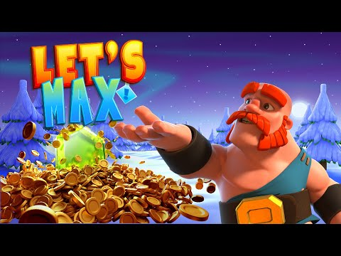 Best way to upgrade to MAX th14 (clash of clans)