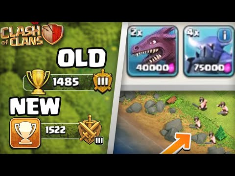 17 MORE Things ONLY Clash of Clans OG's Remember!