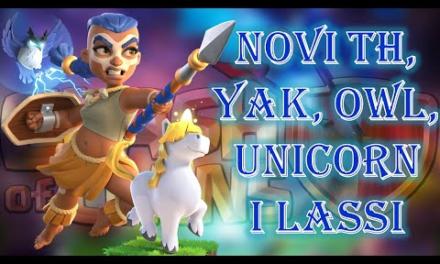 TH14 UPDATE – Igra propada zbog mnogo novih nivoa – Clash of Clans