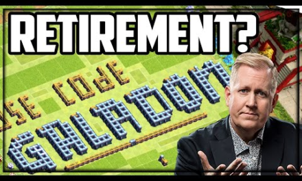 RETIREMENT? Or Gem to Max? Clash of Clans QUESTIONS